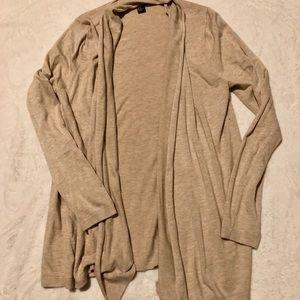 Forever 21 basic cardigan